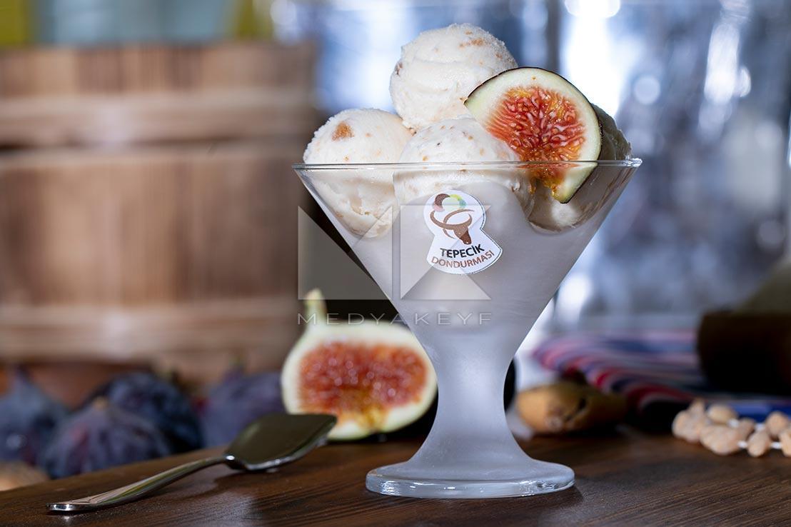 Tepecik Dondurması Fotoğraflar